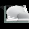 C344 карниз Orac Decor