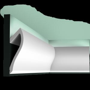 C371 скрытое освещение Orac Decor