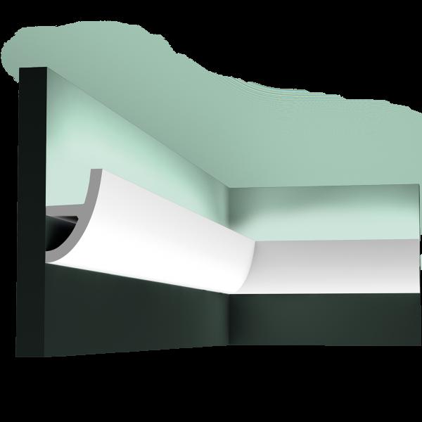 C373 скрытое освещение Orac Decor