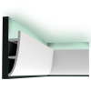 C374 скрытое освещение Orac Decor