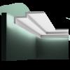 C391 STEPS скрытое освещение Orac Decor