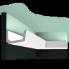 c357 скрытое освещение Orac Decor