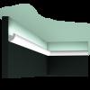 cx188 скрытое освещение Orac Decor