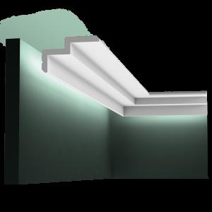 C390 STEPS скрытое освещение Orac Decor