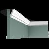 CX151 карниз Orac Decor